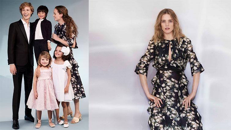 sitio de buena reputación 33a46 10b72 H&M lanza colección de ropa hecha de plástico reciclado del ...